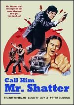Call Him Mr. Shatter