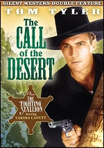 Call Of The Desert / Fighting Stallion