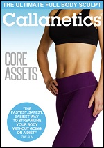 Callanetics - Core Assets