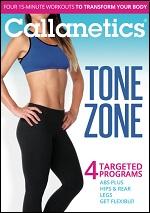 Callanetics - Tone Zone