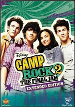 Camp Rock 2 - The Final Jam - Extended Edition