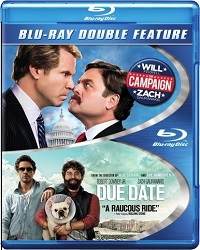 Campaign / Due Date (BLU-RAY)