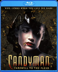 Candyman - Farewell To The Flesh (BLU-RAY)