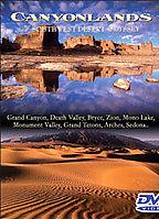 Canyonlands - A Southwest Desert Odyssey