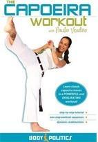 Capoeira Workout With Paula Verdino