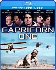 Capricorn One (BLU-RAY + DVD)