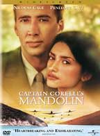 Captain Corelli´s Mandolin