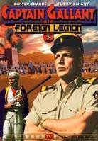Captain Gallant Of The Foreign Legion - Vol. 2