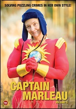 Captain Marleau - Volume 3