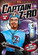 Captain Z-Ro - Vol. 1