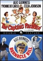 Captain's Paradise / Barnacle Bill