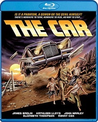 Car (BLU-RAY)