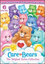 Care Bears - The Original Series Collection
