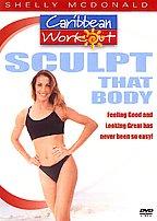 Sculpt That Body - Caribbean Workout