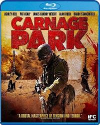 Carnage Park (BLU-RAY)