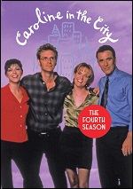 Caroline In The City - The Complete Fourth Season