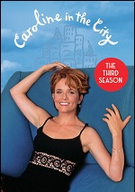 Caroline In The City - The Complete Third Season