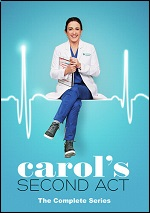 Carol's Second Act - The Complete Series