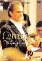 Carreras - The Sacred Concert