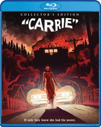 Carrie 1976 - Collectors Edition (BLU-RAY)