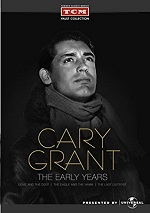 Cary Grant - The Early Years
