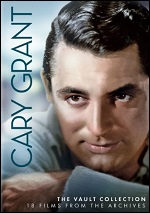Cary Grant - The Vault Collection