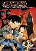 Case Closed - The Phantom Of Baker Street - The Movie