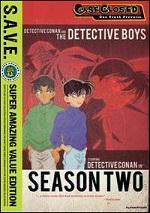 Case Closed - Season Two