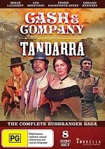 Cash & Company / Tandarra (The Complete Bushranger Saga)
