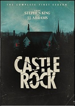 Castle Rock - The Complete First Season