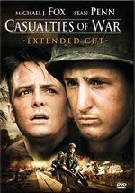 Casualties Of War - Extended Cut