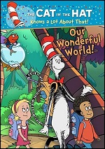 Cat In The Hat - Our Wonderful World