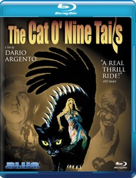 Cat O Nine Tails (BLU-RAY)