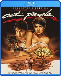 Cat People - Collectors Edition (BLU-RAY)