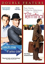 Catch Me If You Can / Terminal