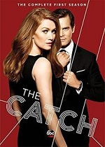 Catch - The Complete First Season