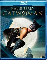 Catwoman (BLU-RAY)