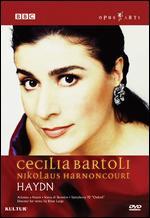 Cecilia Bartoli - Cecilia Sings Haydn Arias