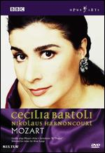 Cecilia Bartoli - Cecilia Sings Mozart Arias