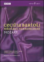 Cecilia Bartoli - Nikolaus Harnoncourt - Cecilia Sings Mozart