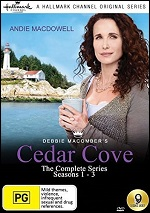 Cedar Cove - The Complete Series