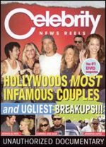 Celebrity News Reels - Hollywood´s Most Infamous Couples And Ugliest Breakups!!!