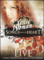 Celtic Woman - Songs From The Heart - Live From Powerscourt House And Gardens