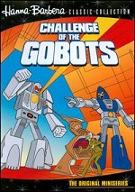 Challenge Of The Gobots - The Original Mini-Series