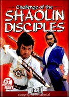 Challenge Of The Shaolin Disciples ( 1982 )