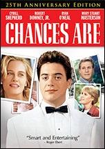 Chances Are - 25th Anniversary Edition
