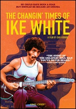 Changin Times Of Ike White