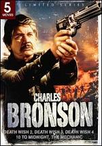 Charles Bronson - Limited Edition