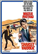 Charley Varrick - Special Edition