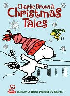 Charlie Brown´s Christmas Tales